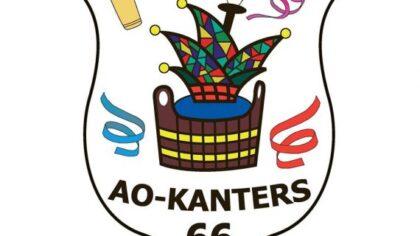 CV De AO- Kanters