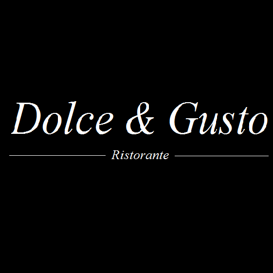 Dolce & Gusto Ristorante