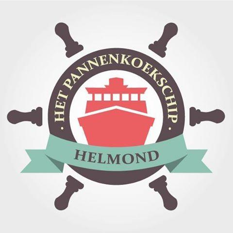 Het Pannenkoekschip Helmond