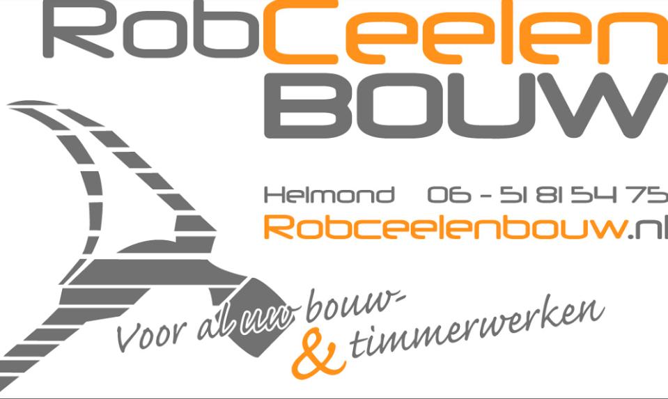 Rob Ceelen Bouw