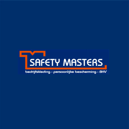 Safety Masters Bedrijfskleding