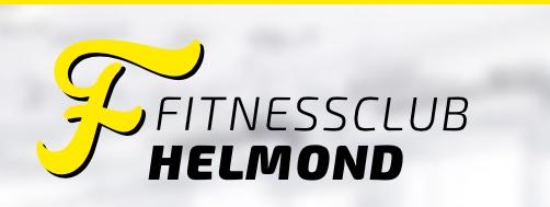 Fitnessclub Helmond