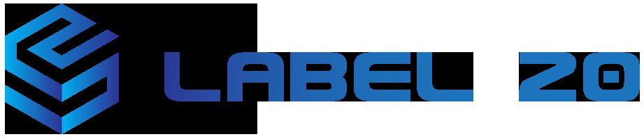 Label 20 Webdesign