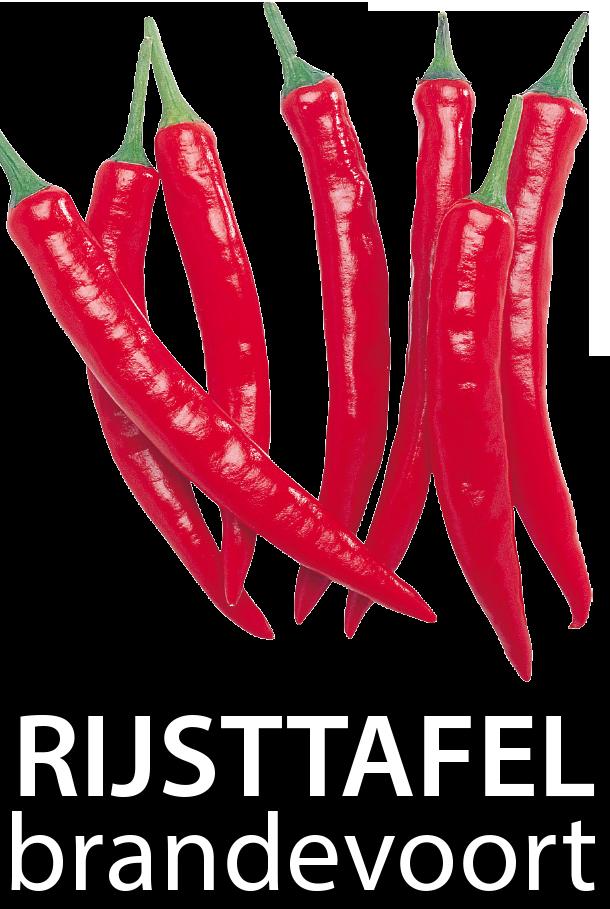 Rijsttafel Brandevoort
