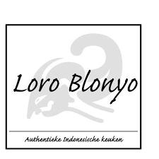 Loro blonyo door Tri Susilah