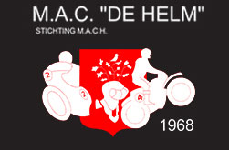 "M.A.C ""De Helm"""