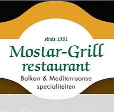 Mostar Grill restaurant