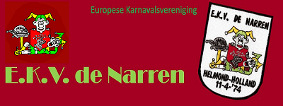EKV de Narren