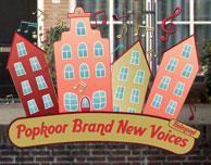Popkoor Brand New Voices