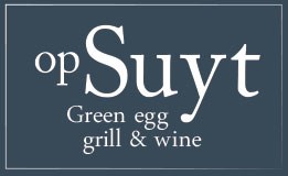 Restaurant op Suyt