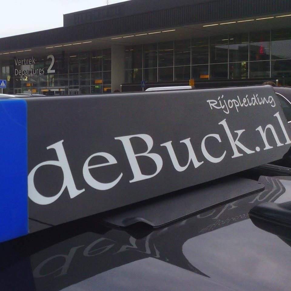 Rijopleiding de Buck