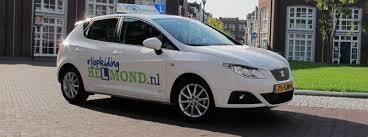 Rijopleiding Helmond.nl