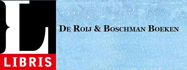De Roij & Boschman Boeken