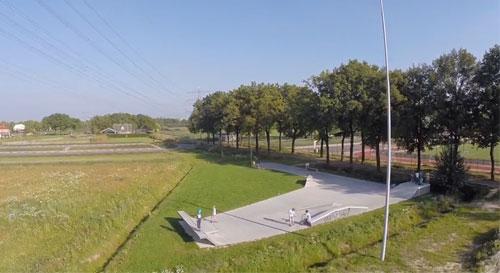 Skatepark Brandevoort