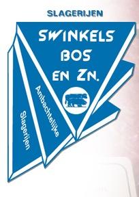 Slagerij Swinkels-Bos Brouwhorst