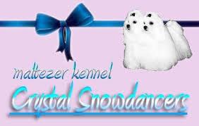 Crystal snowdancers