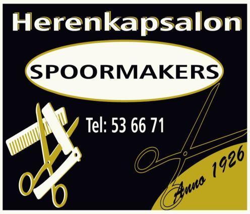 Herenkapsalon Spoormakers Helmond