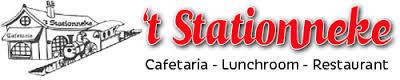 't  Stationneke