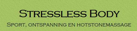 Stressless Body