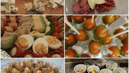 Tafel 10 Catering & Events