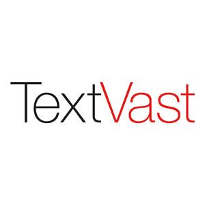 Textvast