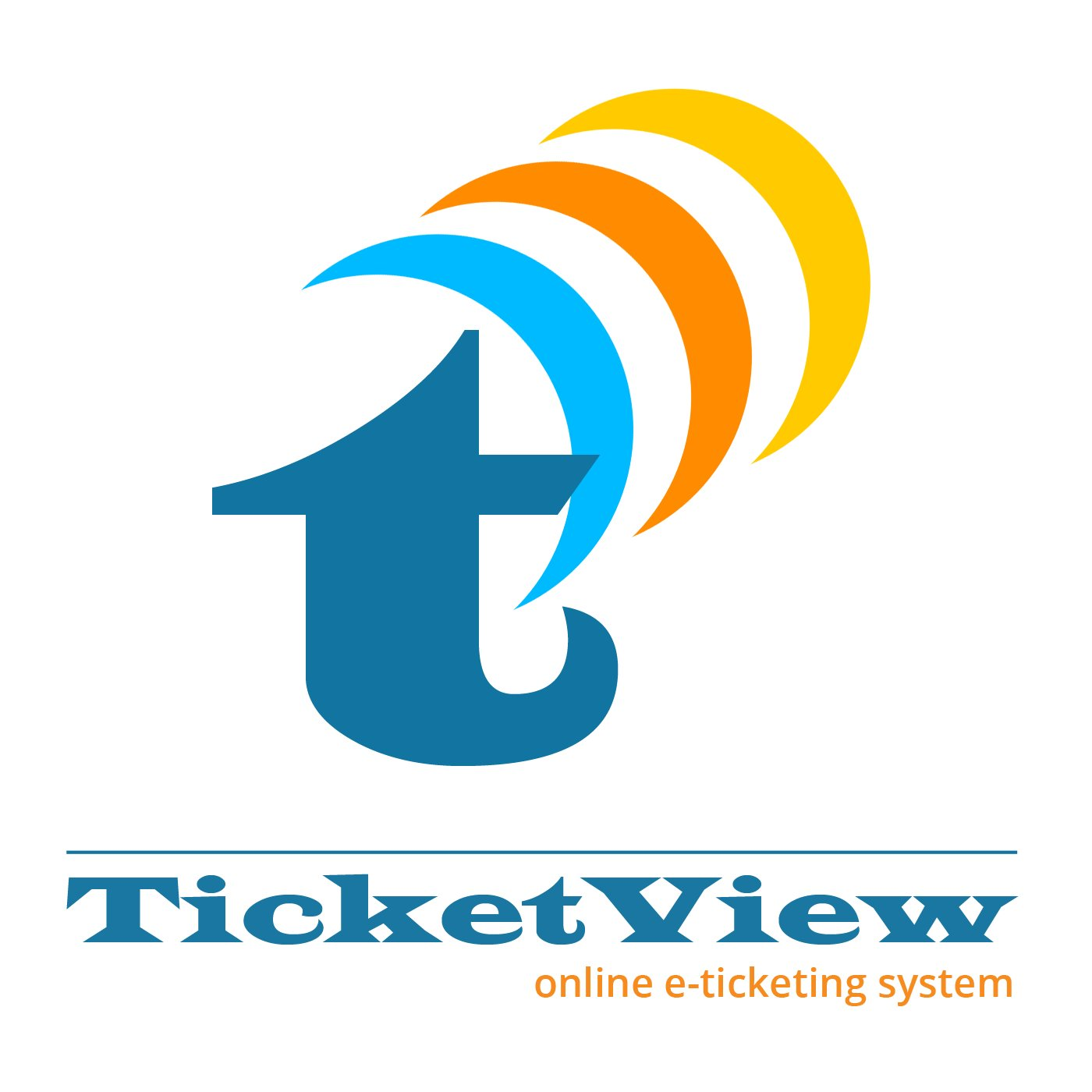TicketView