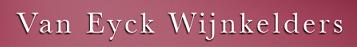 Van Eyck Wijnkelders