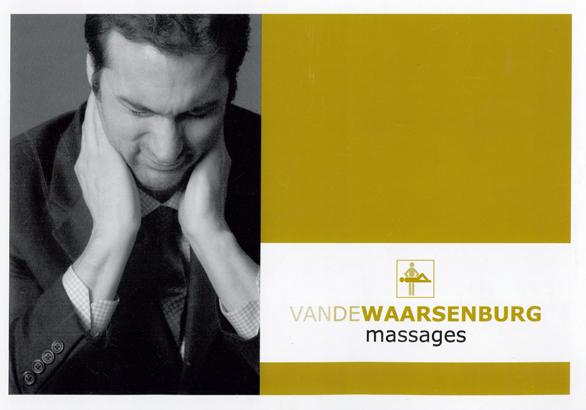 Van de Waarsenburg Massages