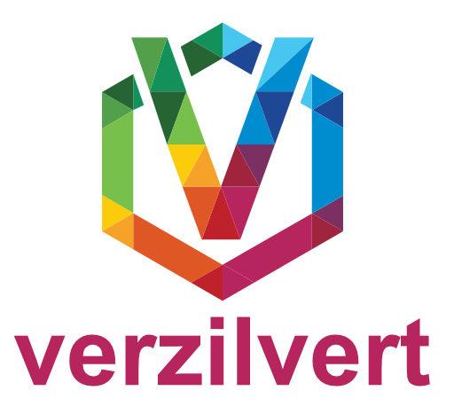 Verzilvert
