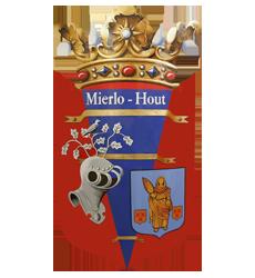 Wapenschild Mierlo-Hout