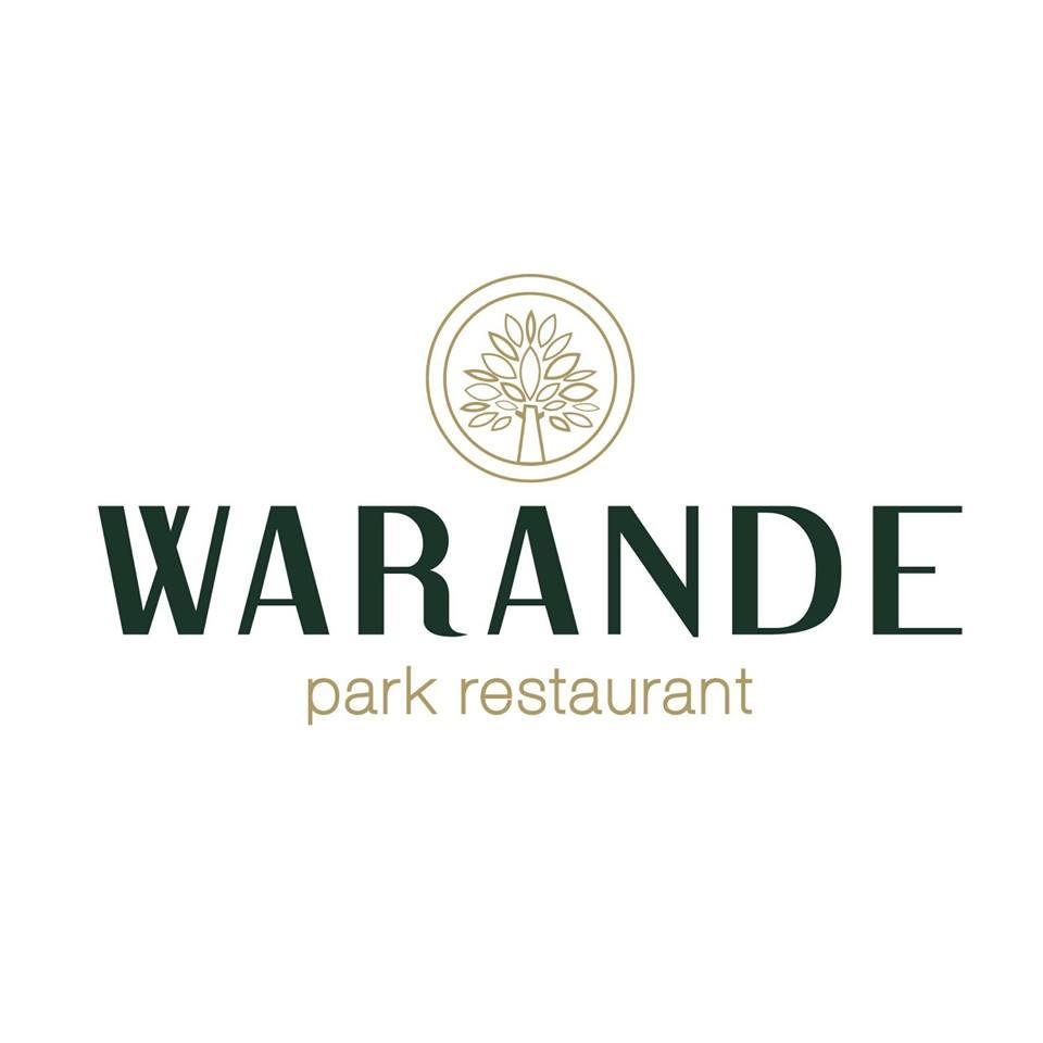 Warande park restaurant