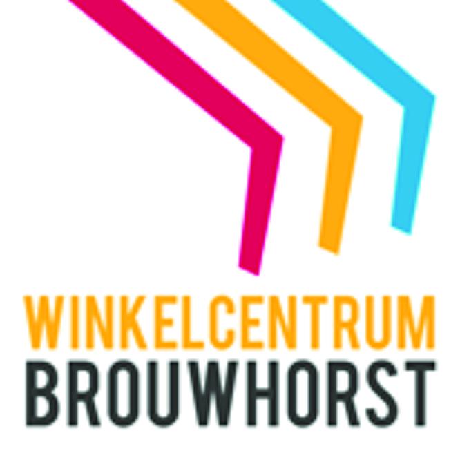 Winkelcentrum Brouwhorst