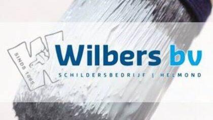 Wilbers BV schildersbedrijf