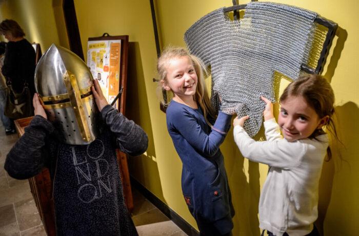 Museum Helmond één van de 60 meest kindvriendelijke musea in Nederland