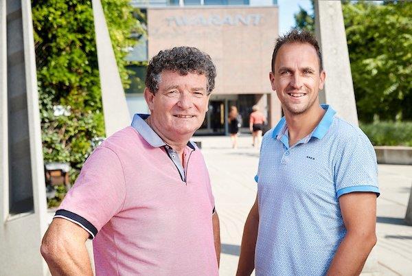 GGZ Oost Brabant en Senzer werken samen bij bemiddeling naar werk