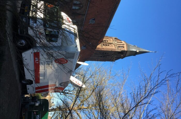 Komende zondag 19 mei, rechtstreekse TV-MIS vanuit de Sint-Jozefkerk