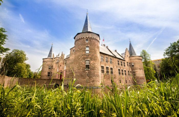 Kom luisteren naar de vertelvoorstelling Heksen hetze bij Museum Helmond!