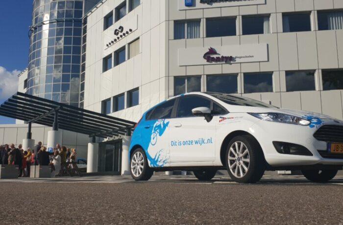 Ervaar de slimme en duurzame mobiliteit van morgen tijdens  het Mobifestival in Helmond