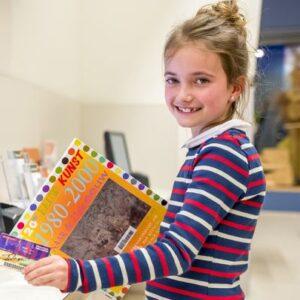 Skoolzone thema: Wereld milieudag @ Bibliotheek Helmond-Peel