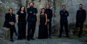 Lambertus Concerten: Capella Sancta Maria @ Lambertuskerk, Helmond