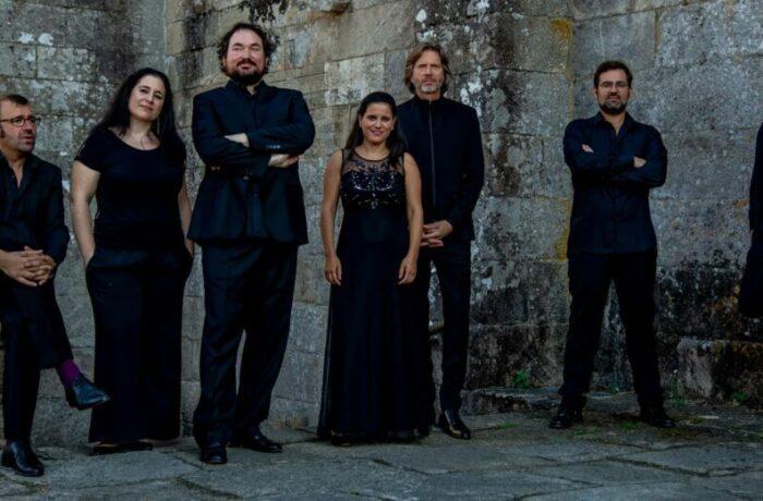 Lambertus Concerten: Capella Sancta Maria