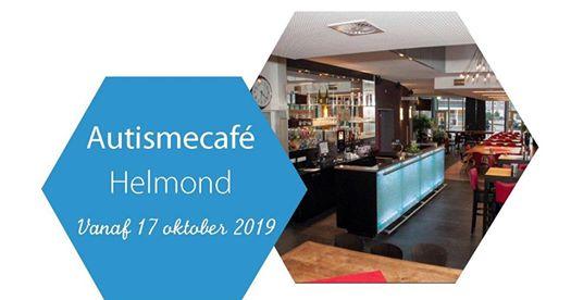 Antje vlogt over het Autismecafé in Helmond