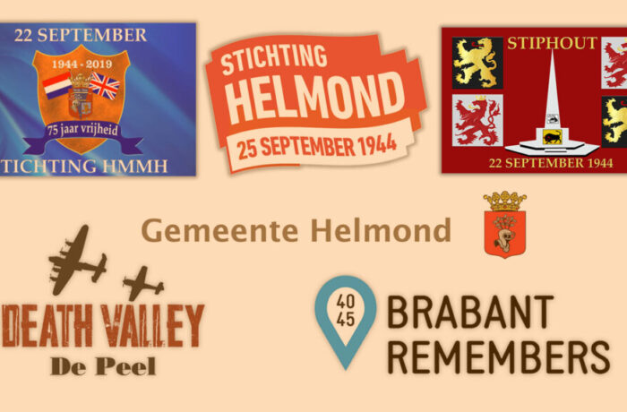 Officiële opening festiviteiten 75 jaar vrijheid in Mierlo-Hout