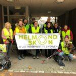 Helmond Skon ging kleen uppen in Helmond-Binnenstad|||||||
