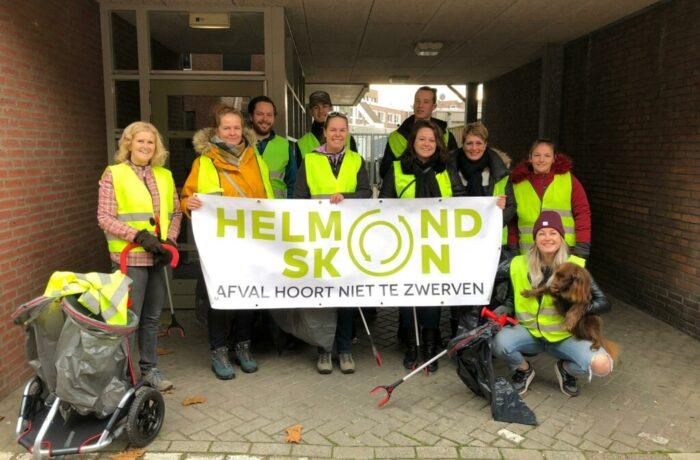 Helmond Skon ging kleen uppen in Helmond-Binnenstad