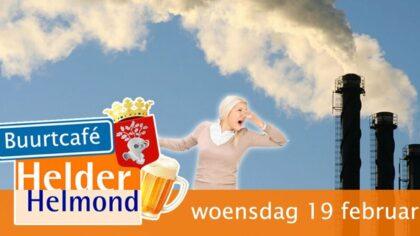 Buurtcafé Helder Helmond: in Brouwhuis / Rijpelberg
