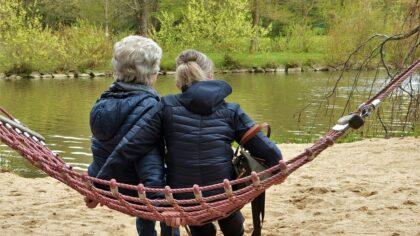 Hoe is het om een ouder met dementie te hebben?