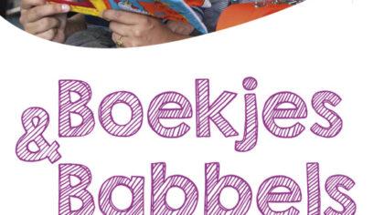 Muziek en dans bij Boekjes&Babbels in de Bibliotheek Helmond