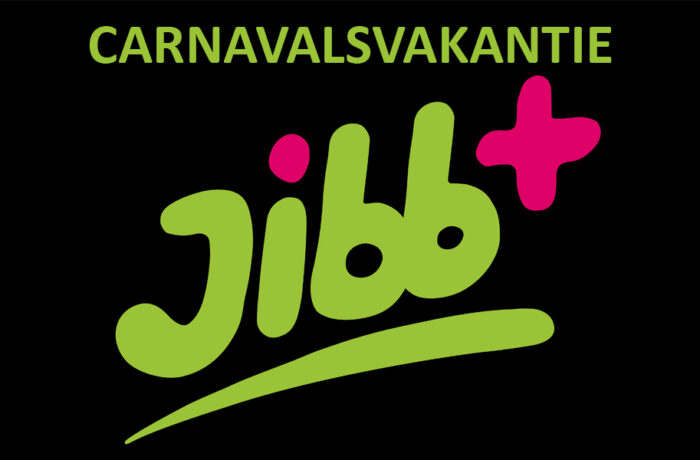 Carnavalsvakantie activiteiten Jibb+