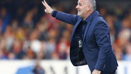 Robby Alflen komend seizoen hoofdtrainer van Helmond Sport